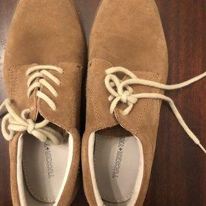 Tucker + Tate dress shoes boys